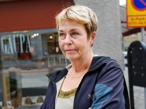 Ingrid Wiklund, Östersund.– Jag jagar inte själv men när jag tidigare jobbat på sjukhuset märkte jag att det alltid lugnade ner sig kring jakten. Jägarna hade inte tid med något annat än att jaga.