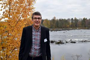 Per Erik Sandberg, länsstyrelsen Dalarna.