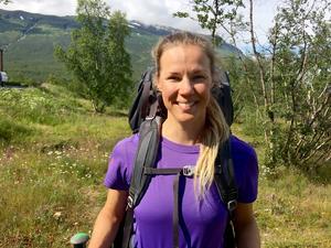 Erika Nilsson-Waara