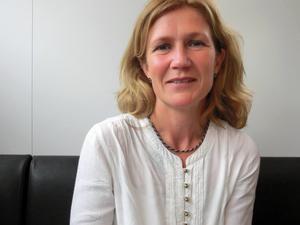 Anna Hildebrand (MP)