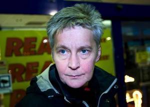 Eva Andersson, Lungvik.– Jag är engagerad i Lugnviks gymnastikförening. Jag har också varit med  i BMK Boston som är en badmintonklubb.