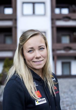 Frida Hansdotter, som fyller 30 år, rankas som en av de absolut bästa alpina åkarna i världen.