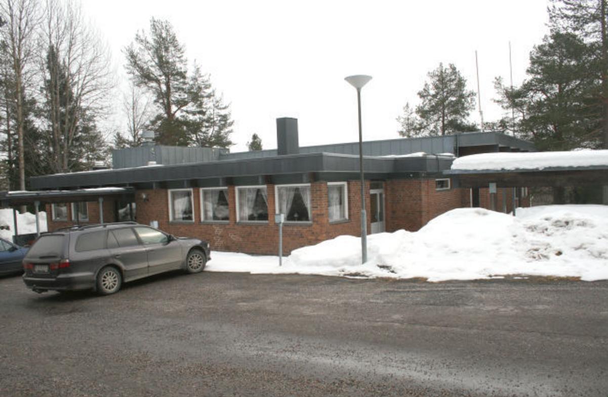 Folketshusvgen 2 Vsternorrlands ln, Srker - omr-scanner.net