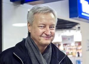 Kjell Westberg, 58, Hudiksvall:– Ingenting. Det spelar ingen roll. Med dagens mobiltelefoner suddas skillnaden ut mer och mer.