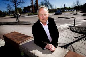 Trafiksäkerhetsdirektör Claes Tingvall menar att alkoholrelaterade olyckor är ett stoert problem.