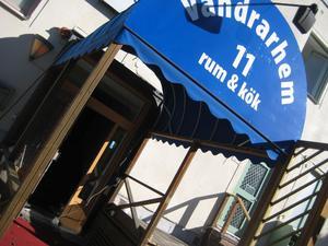 Snart öppnar nytt vandrarhem på Odengatan.