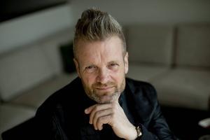 Micke Syd Andersson kommer till Gävle för att hålla en workshop i