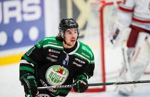 Nisse Bergström var med och tog upp Rögle till Elitserien 2012 och hoppas nu få vara med om något liknande med Skånekonkurrenten Malmö.