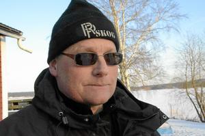 Segrare. Olle Eriksson vann tävlingen med 7 120 gram abborre som han drog i södra änden på Norasjön.