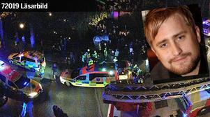 Daniel Welin kontaktade NA med anledning av helgens olyckor på Strömpis.