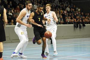 Mikael Axelsson, Köping Stars, basket