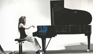 Irene Veneziano spelade Chopins mazurkor med lika delar sensibilitet, fantasi och kraft.