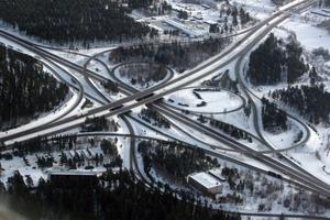 Politik handlar bland annat om att underlätta för företagare att hitta till Gävle, skriver debattörerna.
