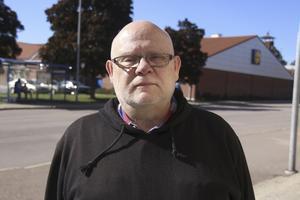 Göran Håkansson, 66 år, pensionär, Fagersta: –Ibland tittar jag i läkar-boken, men det är sällan jag går till läkaren.