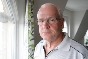 Mats Nygårds, chef på dalapolisens enhet för grova brott, hoppas att åtminstone något av de ouppklarade mordfallen i Dalarna kan komma till en lösning.