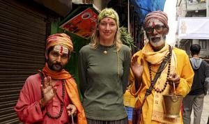 Res med respekt för andra människor och kulturer. Då kan turismen vara positiv för alla inblandade.