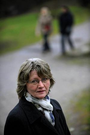 Eva Gabrielsson.Foto: Janerik Henriksson/ScanpixFoto: JANERIK HENRIKSSON / SCANPIX