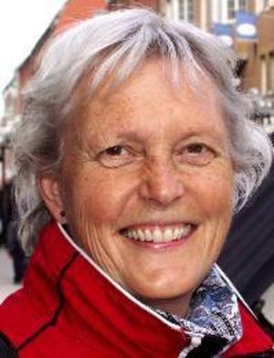 Birgitta Nilsson, 65 år, Änge:– Ja. Jag och min man har ett litet skogsbruk. Vi hade hjälp att deklarera. Vi skrev under deklarationen och skickade in den.