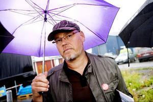 Sven Wadman, Fermacc, fick pris för Jämtlands främsta uppfinning 2010.