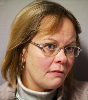 Eva Ström, föreståndare på Domsaga, är kritisk till kommunens beslut.