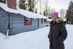 Maritha Eriksson och Landbygdspartiet i Malung-Sälen menar att man har ett lagligt stöd för att en folkomröstning ska genomföras.