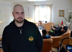 Missbruket kryper allt längre ner i åldrarna. Därför behövs fler engagerade för att sätta in åtgärder på ett tidigt stadium menar Jens Petrusson på KRIS Sundsvall.
