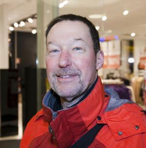 Stefan Thunstedt, har fyllt30 år, medicinteknisk ingenjör, Gävle:– Att ta mer semester.