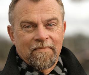 Thomas Doxryd (S), kommunstyrelsens ordförande.ARKIVBILD: HÅKAN EKEBACKE