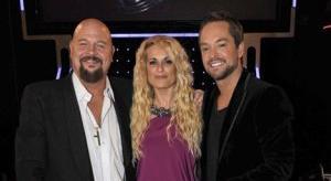 Anders Bagge, Laila Bagge och Andreas Carlsson letar efter nästa stora pophopp.