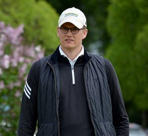 Robin Håkansson.