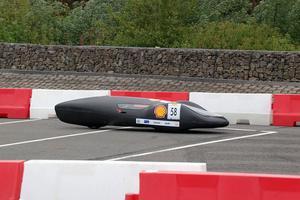 Bakom ratten turades Stina Ohlsson och Mikaela Larsson om.