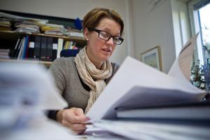 Söderhamns kommuns kostchef Sonia Persson tycker att domen är intressant och kan öppna för mer lokalproducerad mat i skolor och på äldreboenden.