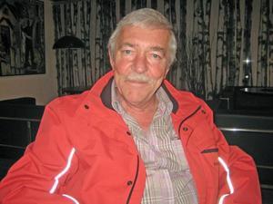 Gert Eskelund