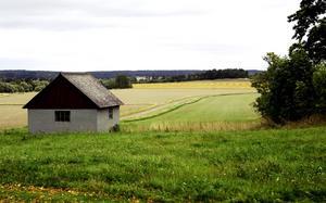I en nedlagd glesbygd finns massor av utrymme för människor som kommit till Sverige.