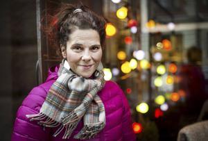 Vanna Rosenberg gör sin litterära debut med barnboken