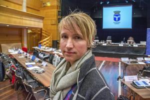 Christina Hedin (V)