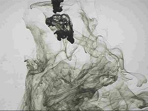 """Landdscape painting"" av Riika Puronen."