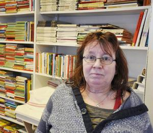 Helena Fredriksson, Bräcke