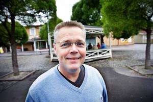 Jöran Hägglund