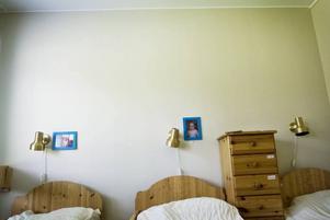 TOMMA SÄNGAR. Snart står lokalerna tomma och sängarna där barnen brukade sova blir orörda.