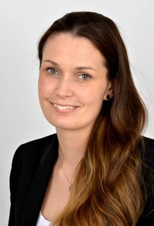 Teresia Edling, programhandläggare på Mittuniversitetet och lokalt ansvarig för Midhack