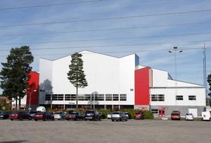 Timrå Isstadion ska byta namn. Timrå IK jobbar för en försäljning av arenanamnet.