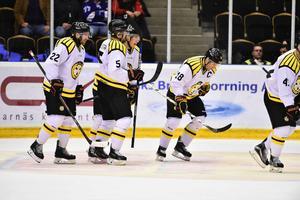 Brynäs förstaformation med Greg Scott, Anton Rödin och Oskar Lindblom fortsätter att producera och vinna matcher för laget.