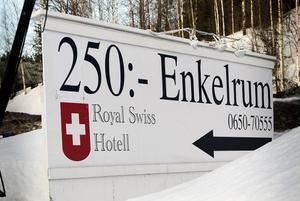 14 januari förra året skrev Hudiksvalls Tidning om bolagets ekonomiska kollaps.