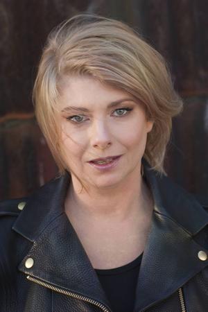 Ulrika Kärnborg har skrivit debattboken