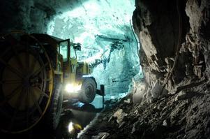 Allt tyder på en kraftig efterfrågan av bergsarbetare, de närmaste åren.