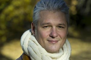 Mathias Holmgren, känd från