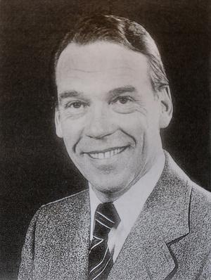 Robert Ahlgren.