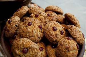 Hembakta kakor på Bettys Tearoom i Harrogate.   Foto: Reine Hefvelin