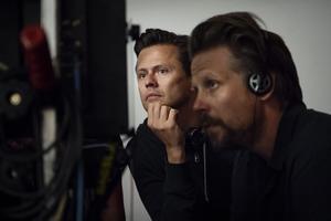 Nu kan Com Hems och Boxers kunder snart se Filip och Fredrik i Kanal 5 igen.